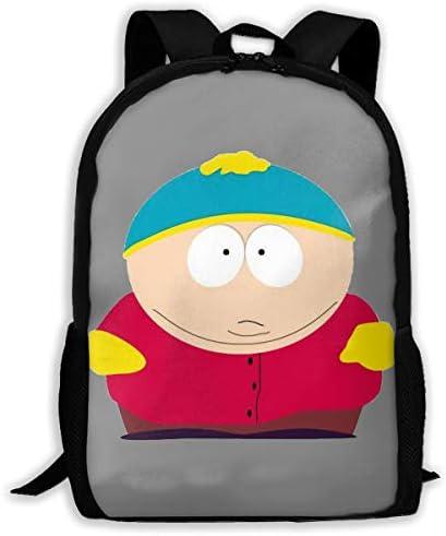 South Park サウスパーク7 メンズ レディース 兼用 アウトドア ・旅行に最適 ナップサック 収納バッグ 軽量 登山 自転車 防水仕様 通学・通勤バッグ スポーツ 巾着袋 ジムサック 収納バッグ バッグ プレゼント