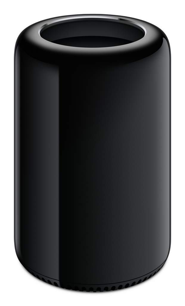 Apple Mac Pro (3.5GHz 6-Core Intel Xeon E5)