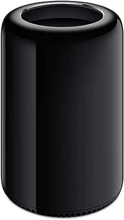 Apple Mac Pro (3.0GHz 8-Core Intel Xeon E5, 16GB RAM, 256GB SSD) - Black
