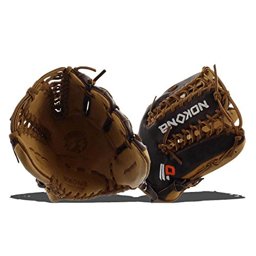 Nokona Alpha Select+ Series S7T 12.5' Baseball Glove