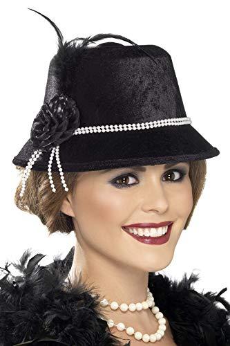 Smiffys 1920s Hat]()