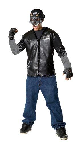 Dead City Chopper Road Hazard Child Halloween Costume Size -
