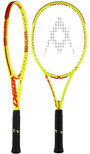 Volkl-Super G 10 Mid 330G Tennis Racquet-(888971023491) For Sale