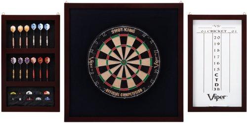 Viper Championship Dartboard Set by Viper