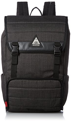 OGIO International Ruck 20 Laptop Backpack, Gray Ogio Mesh Backpack