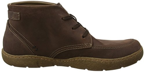 Hush Puppies Finnian Sway, Stivali Uomo Marrone (Dark Brown)