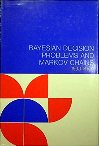 Bayesian decision problems and Markov chains