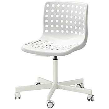 Charmant Ikea SKLBERG / SPORREN Swivel Chair, White 14202.81120.610