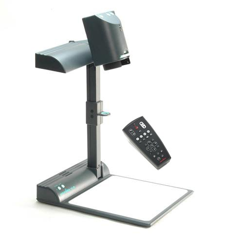 [Wolfvision Model VZ-8plus Document Camera Visualizer] (Progressive Scan Ccd Camera)