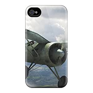 Extreme Impact Protector MQZMPdr7198tfIoH Case Cover For Iphone 4/4s