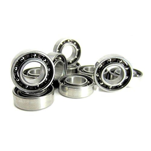 Open Ball Bearings - 5