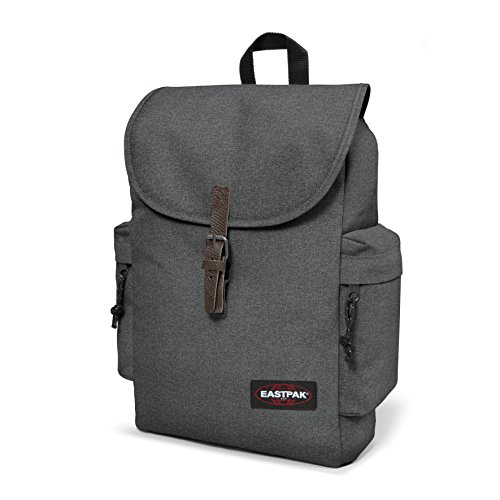 Denim 18 Eastpak cm 42 L Backpack Black Denim Austin Grey Black wqxR1pU
