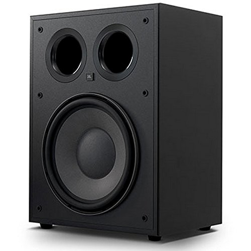 JBL S2S-EX, High-Performance 15 Inch Passive Subwoofer by JBL Professional