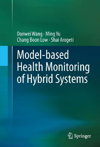 Download Model-based Health Monitoring of Hybrid Systems Pdf