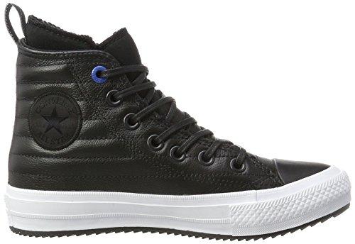 Boot Adulte Ctas White 001 Black Jay Wp Hi Mixte Converse Baskets white Hautes Jay blue Noir Blue black q0wxEPd