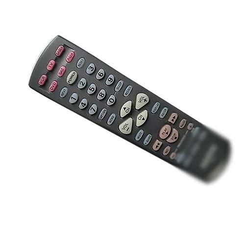 リモートコントロール交換用for Sanyo ds25390 ds25430 ykf338 – 001 CRT LCD LEDプラズマHDTV TV B00R6CE20E