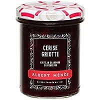 Albert Ménès Confiture Extra de Cerise Griotte 280 g