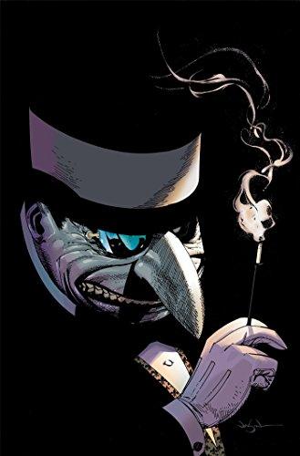 Batman Arkham: Penguin (Batman Penguin)