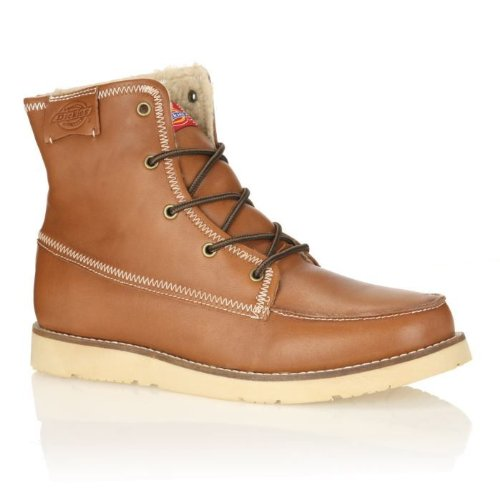DICKIES Bottines Fusion Homme