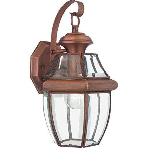 Quoizel Newbury Outdoor Lighting - 9