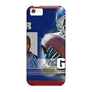 linJUN FENGiphone 6 plus 5.5 inch Case Cover New York Giants Case - Eco-friendly Packaging