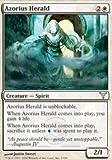 Magic: the Gathering - Azorius Herald - Dissension