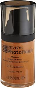 Revlon PhotoReady Makeup, Cappuccino, 1-Fluid Ounce