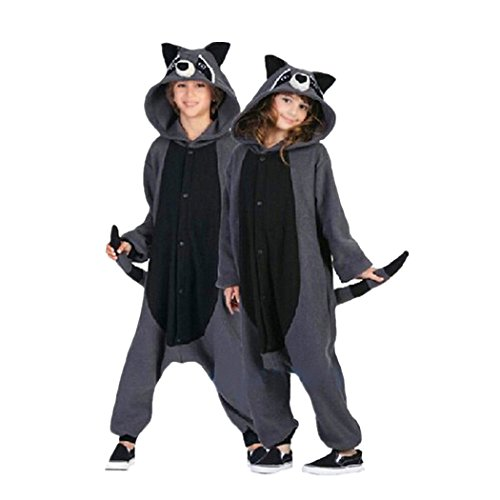 Animal Pajamas For Cosplay Party