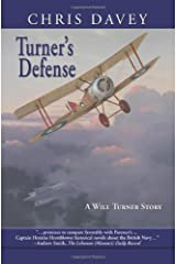Turner's Defense: A Will Turner Story Paperback