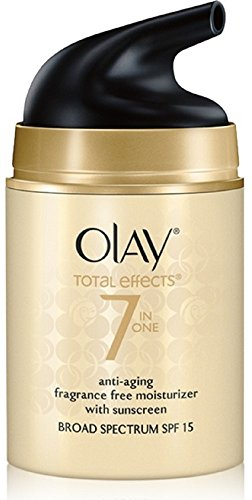 Total Effects Anti Aging Moisturizer Fragrance Free