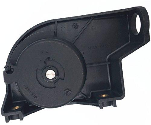 HZTWFC Throttle Position Sensor OEM # 9643365680:
