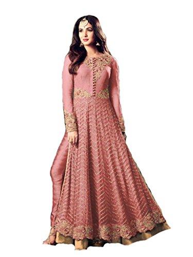 anarkali full dress - 2