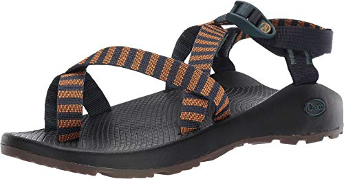 Chaco Men's Z2 Classic Sport Sandal, Wrest Navy, 15 M - Chaco Casual Sandals Mens
