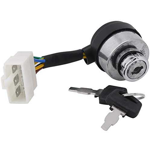 6 wire generator ignition switch - 3