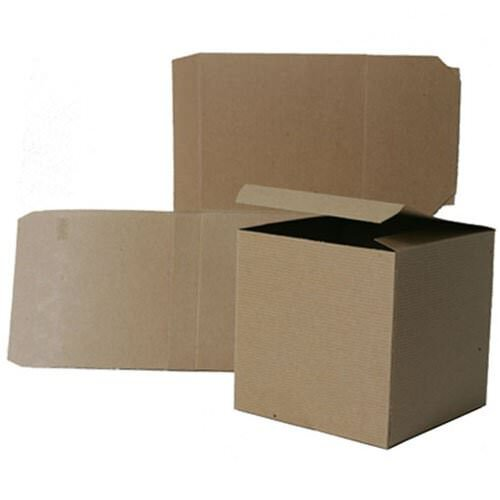 JAM Paper Open Gift Boxes