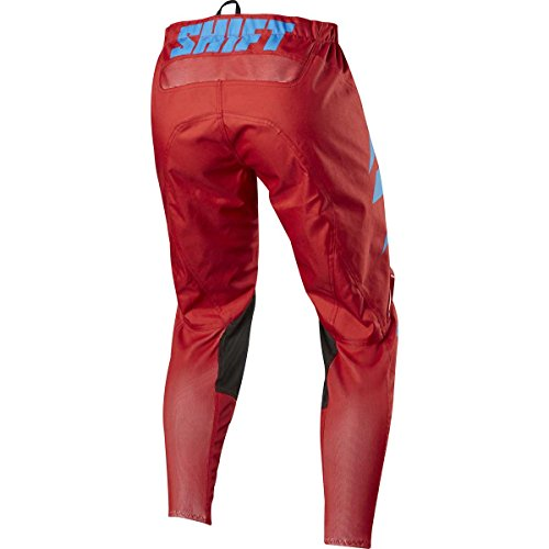 Galleon - 2017 Shift White Label Ninety Seven Pants-Red-32