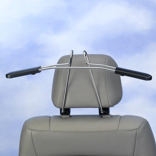 High Road Headrest Car Coat Hanger Talus (TALU2) HR-5516-01