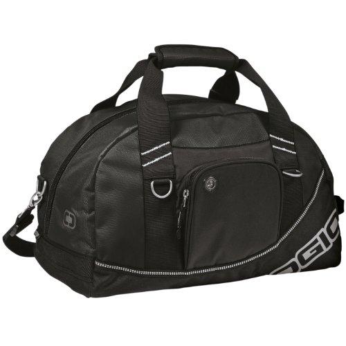 Ogio Half Dome Sports/Gym Duffel Bag (29.5 Liters) (One S...