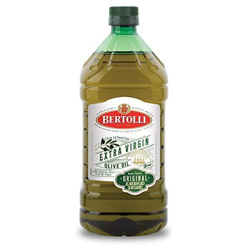 Bertolli Extra Virgin Olive Oil (Summer Storage Corp)