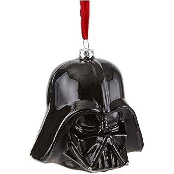 Amazon.com: Hallmark Star Wars Special Edition Darth Vader Blown ...