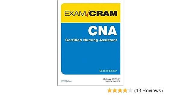 cna plus practice test exam 2018