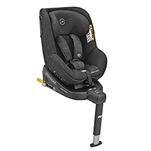 2020 Bébé Confort Beryl 'Nomad Black' R44 / 04 Isofix child car seat Group 0/1/2, 0-25 kg, from birth to 7 years