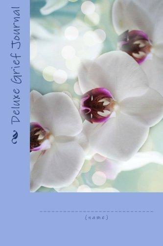 Deluxe Grief Journal: JC Grace: 9781532908576: Amazon com: Books