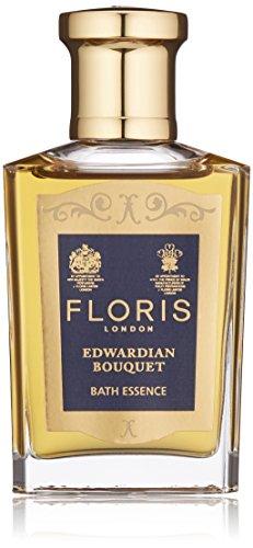 - Floris London Edwardian Bouquet Bath Essence, 1.7 Fl Oz
