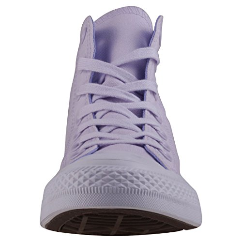Canvas Twilight Taylor 551 Chaussures Fitness Chuck Adulte Converse Hi CTAS Rose Mixte Pulse Grape Barely de CFOwU