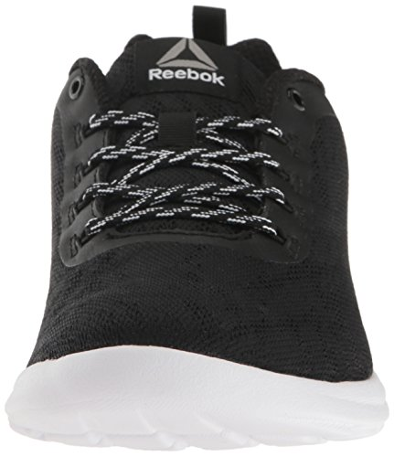 Reebok Women's Walk Ahead MT Running Shoe Black/White/Em outlet Manchester good selling for sale discount pay with visa cheap price buy discount buy cheap free shipping CUD6p4N0ew