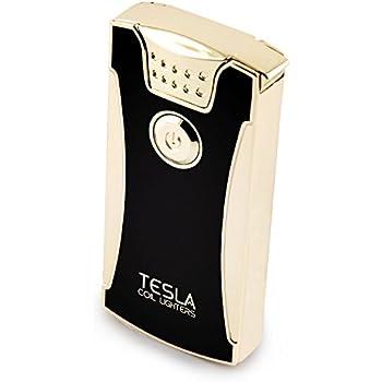 Amazon Com Tesla Coil Lighters Usb Rechargeable