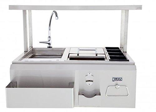 outdoor bbq kitchen - 7