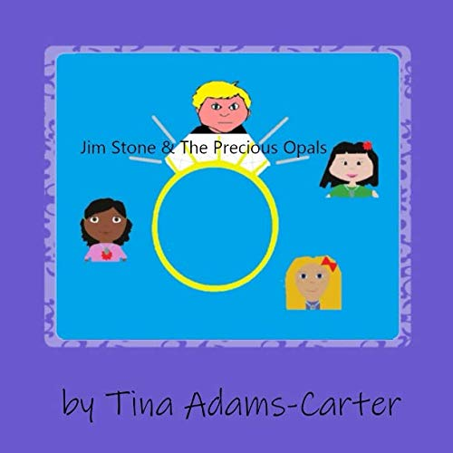 Jim Stone & The Precious Opals