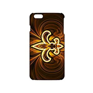 ANGLC Shiny Golden new orleans saints (3D)Phone Case for iphone 5 5s